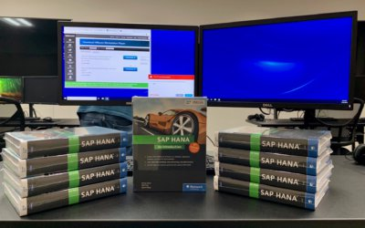 XtremeLabs providing SAP HANA training