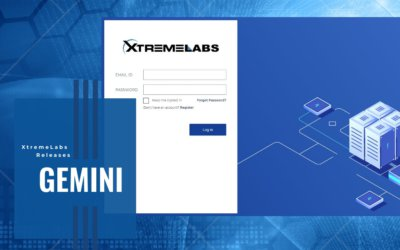 Gemini is Available Now! XtremeLabs Releases New, Updated UI!