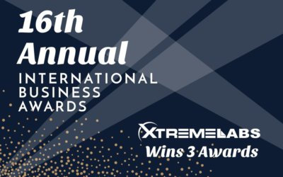 XtremeLabs LLC Recognized Globally with Three Prestigious Stevie® Awards in the 2019 International Business Awards 2019®