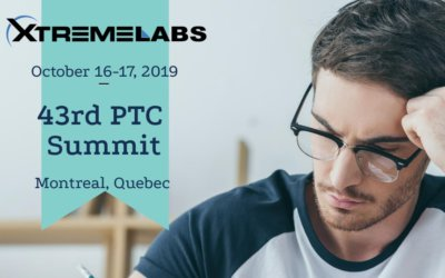 XtremeLabs Attends the 43rd PTC Summit!