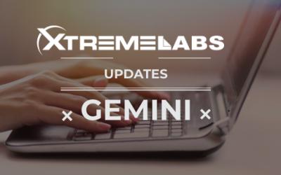 New Updates to Gemini Platform