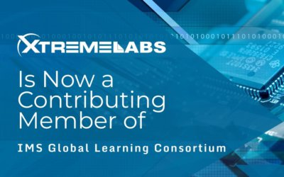 XtremeLabs LLC Joins IMS Global Learning Consortium