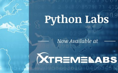 Python Hands on Labs Launched by XtremeLabs