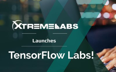 XtremeLabs Launches TensorFlow Hands on Labs