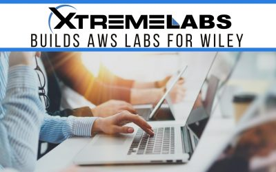 XtremeLabs Builds AWS Labs for Wiley