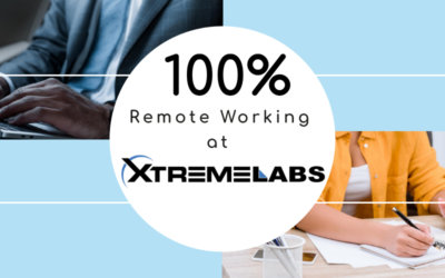 XtremeLabs Reflects on a Year of Remote Work