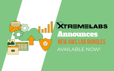 XtremeLabs and Wiley Publish New AWS Lab Bundles
