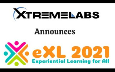 Announcing XtremeLabs' eXL Conference and Call for Speakers!