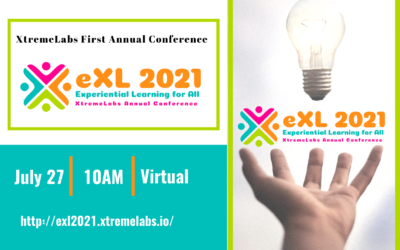 XtremeLabs Releases Full Speaker Lineup and Schedule for eXL 2021