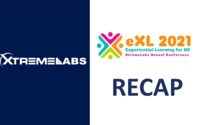 We hope you enjoyed eXL 2021 as much as we did!